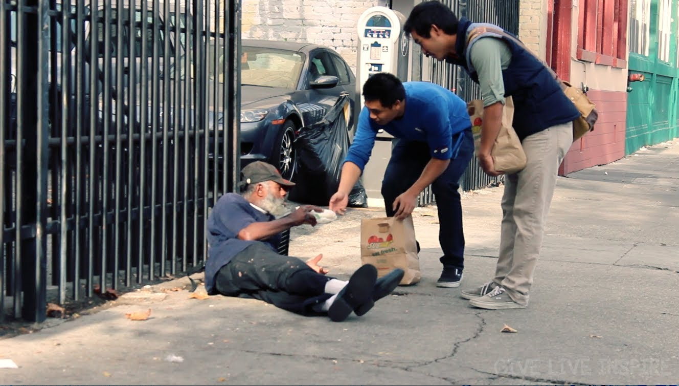 a literary analysis of more cities are making it illegal to hand out food to the homeless Being homeless may not specifically be illegal, but many cities take efforts to ensure homeless people break the law by by the way, in pensacola we have one homeless shelter it is illegal to sleep on public property more cities are making it illegal to hand out food to the homeless.